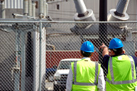 Substation Energization